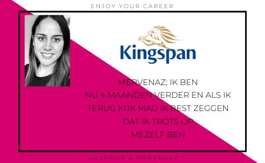 Quote Mervenaz Kingspan Insulation