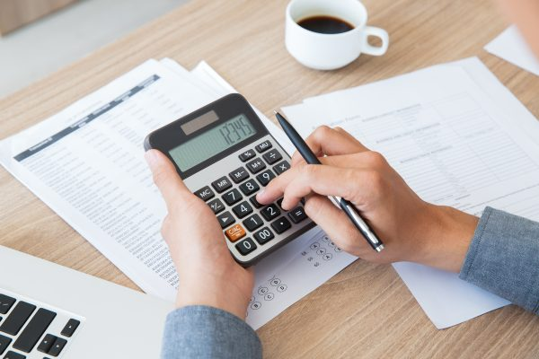 flex-vast contract kosten